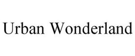 URBAN WONDERLAND