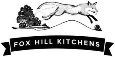 FOX HILL KITCHENS