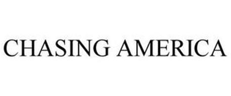 CHASING AMERICA