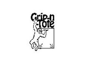 CRIP-N-TOTE