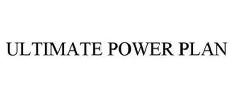 ULTIMATE POWER PLAN