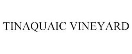 TINAQUAIC VINEYARD
