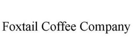 FOXTAIL COFFEE COMPANY