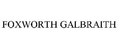 FOXWORTH GALBRAITH