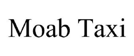 MOAB TAXI