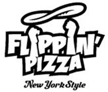 FLIPPIN' PIZZA NEW YORK STYLE