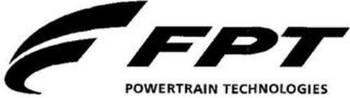 FPT POWERTRAIN TECHNOLOGIES