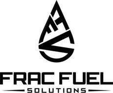 FFS FRAC FUEL SOLUTIONS