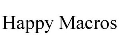 HAPPY MACROS