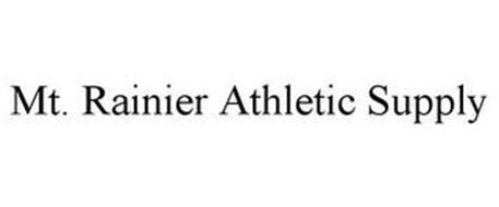 MT. RAINIER ATHLETIC SUPPLY