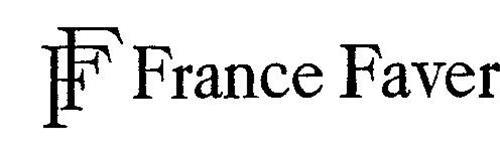 FF FRANCE FAVER