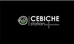CEBICHE STATION BY FRANCESCO