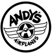 A ANDY'S AIRPLANES