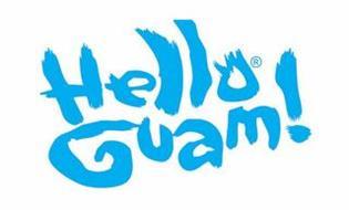 HELLO GUAM!