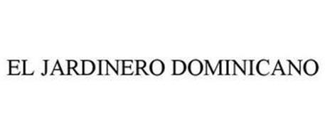 EL JARDINERO DOMINICANO