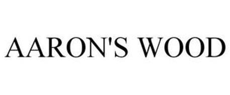 AARON'S WOOD