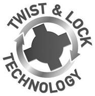 TWIST & LOCK TECHNOLOGY