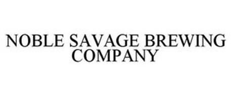 NOBLE SAVAGE BREWING COMPANY