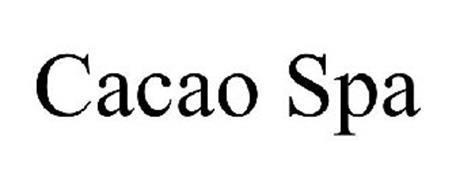 CACAO SPA