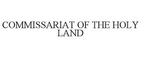 COMMISSARIAT OF THE HOLY LAND
