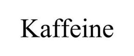 KAFFEINE