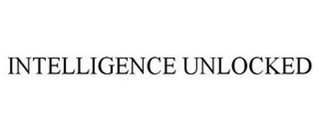 INTELLIGENCE UNLOCKED