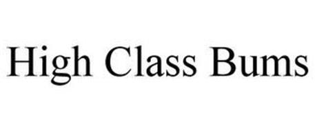 HIGH CLASS BUMS