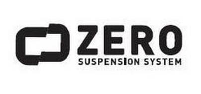 0 ZERO SUSPENSION SYSTEM