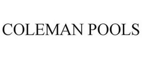 COLEMAN POOLS