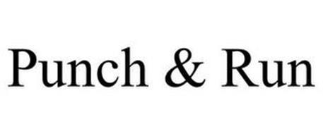 PUNCH & RUN