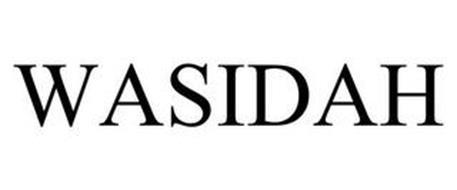 WASIDAH