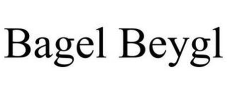 BAGEL BEYGL