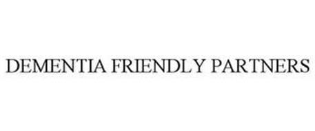 DEMENTIA FRIENDLY PARTNERS