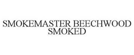 SMOKEMASTER BEECHWOOD SMOKED