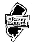 THE JERSEY TOMATO