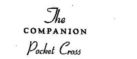 THE COMPANION POCKET CROSS