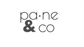 PANE & CO
