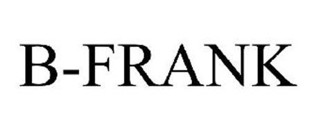 B-FRANK