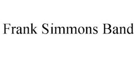FRANK SIMMONS BAND