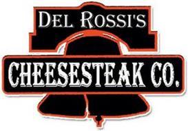 DEL ROSSI'S CHEESESTEAK CO.