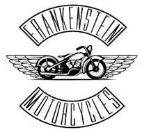 FRANKENSTEIN MOTORCYCLES