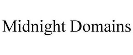 MIDNIGHT DOMAINS