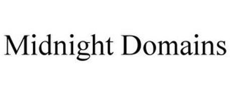 MIDNIGHT DOMAINS