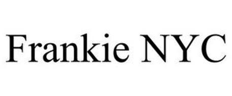 FRANKIE NYC