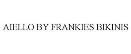 AIELLO BY FRANKIES BIKINIS