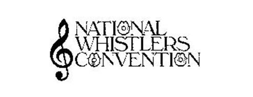 NATIONAL WHISTLERS CONVENTION