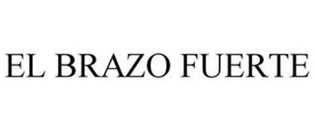 EL BRAZO FUERTE
