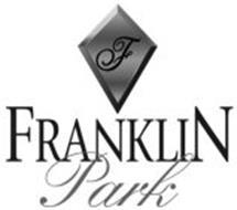 F FRANKLIN PARK