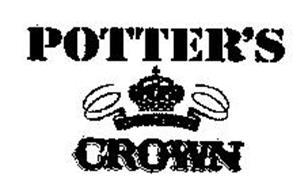 POTTER'S CROWN