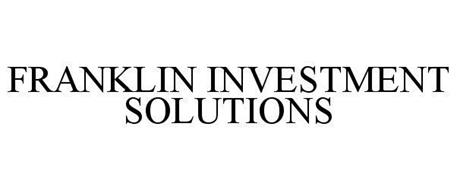 FRANKLIN INVESTMENT SOLUTIONS